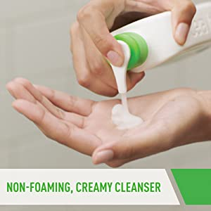 Non-Foaming Cleanser