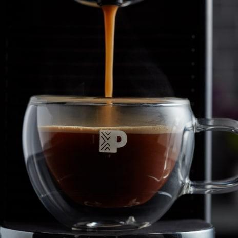 Compatible with Nespresso Original