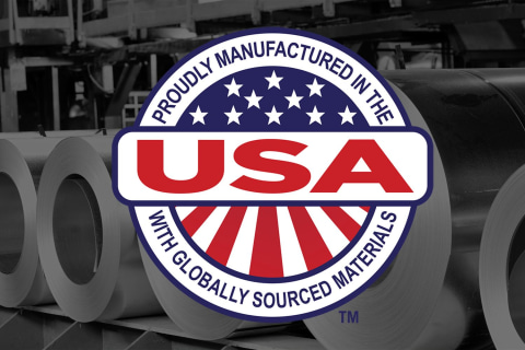 50 Years of Manufacturing in Illinois, USA