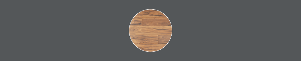 Mohawk Home Mayfield Hickory 10mm Thick Laminate Flooring With Splashdefense Technology 2mm Pad Attached