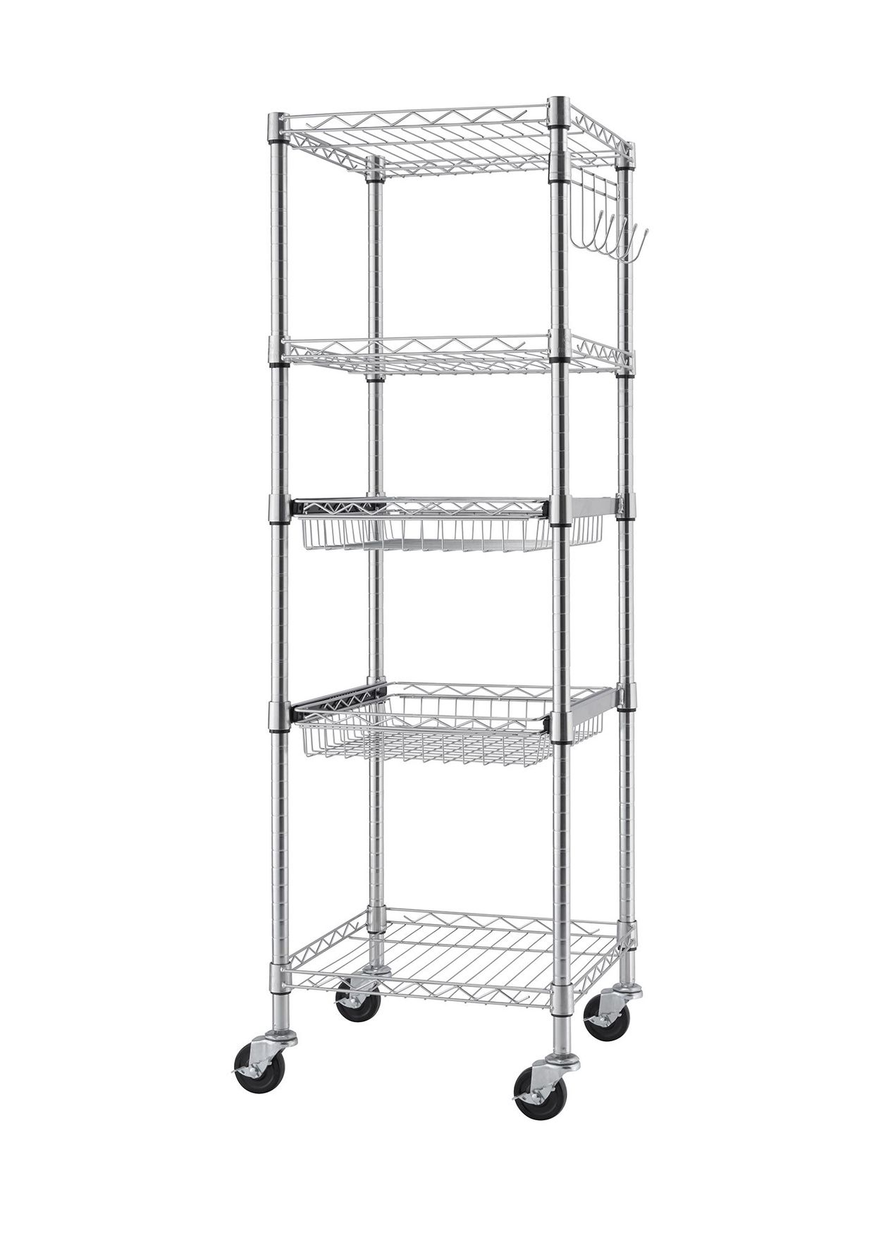 TRINITY Square rack
