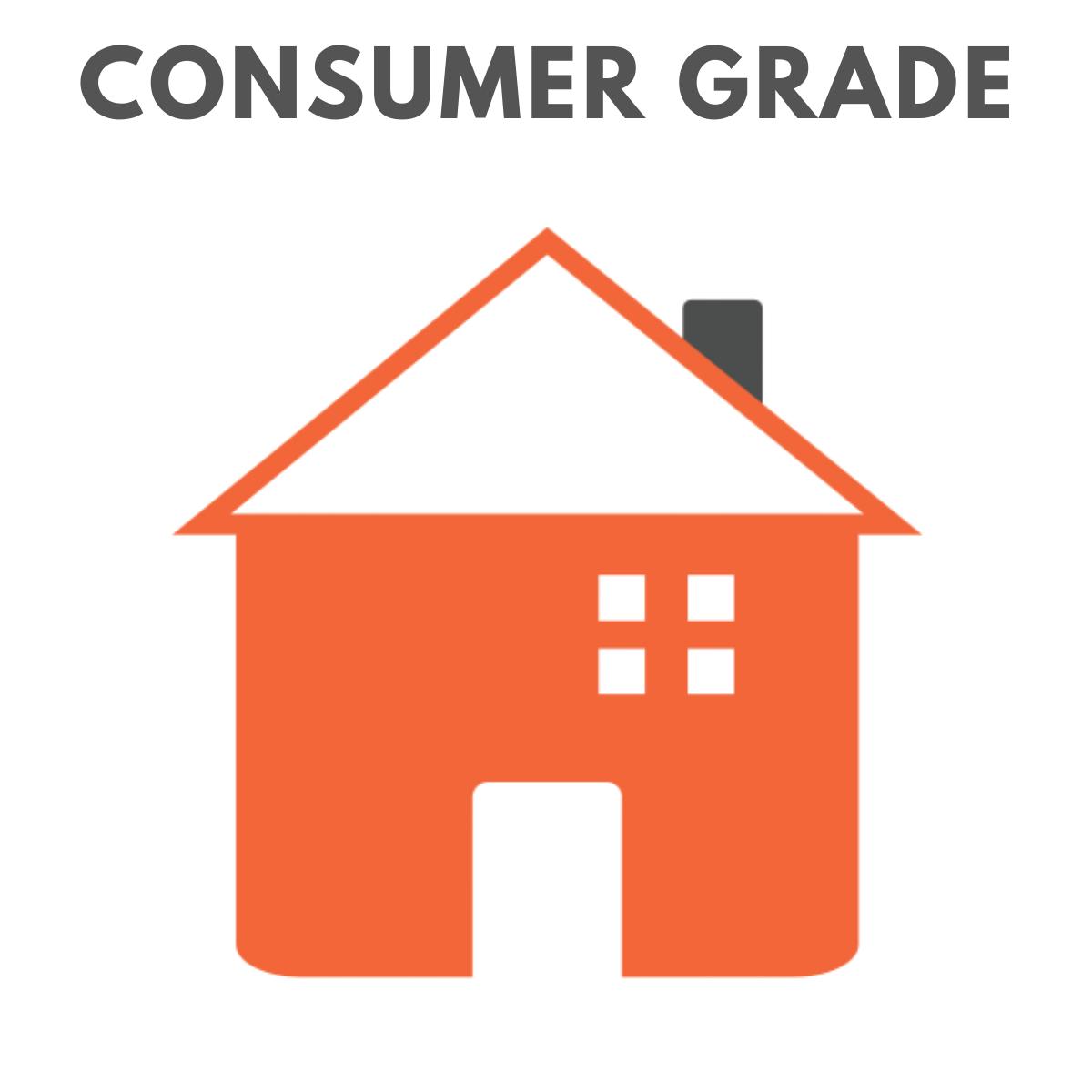 Consumer Grade