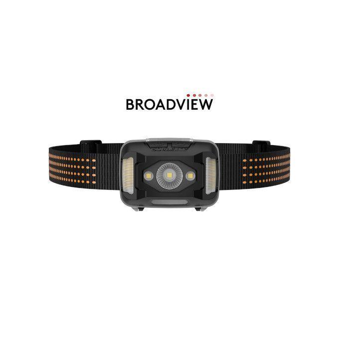 Headlamp main image showing full product on white background