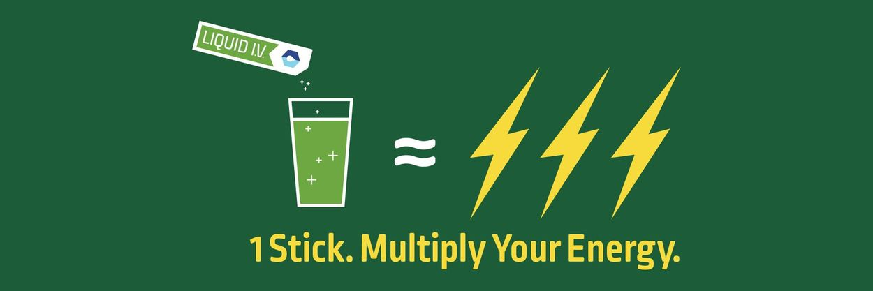 One Stick to Multiply Your Energy