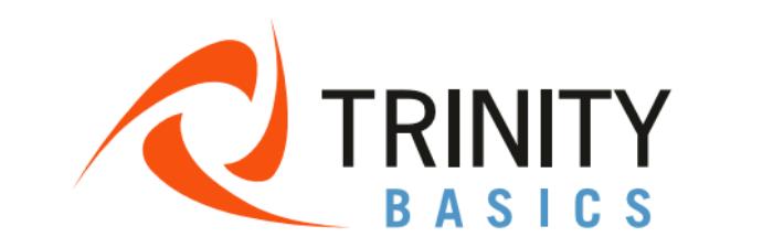 TRINITY Basics logo