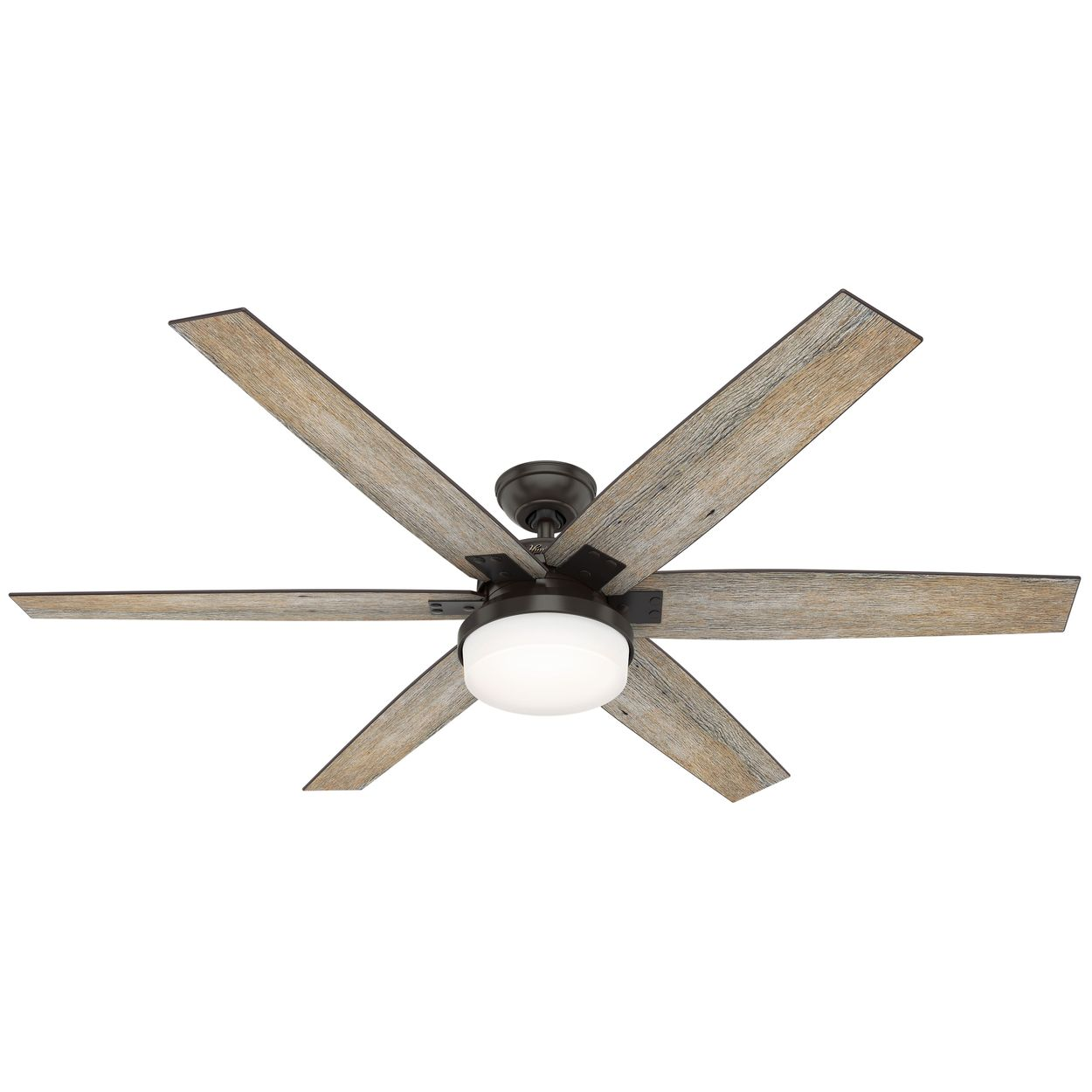 Hunter Kaplan Led 64 Ceiling Fan