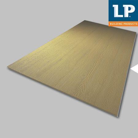 LP sidewalls